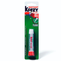 Krazy Glue 2 Pack .07Oz