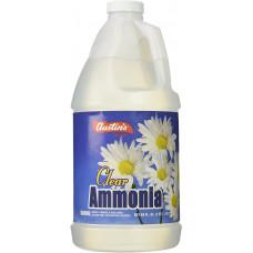 Austin'S Ammonia 2 Pack 64Oz Clear