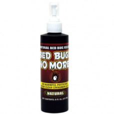 Bed Bugs No More 2 Pack 8oz Fresh Clean Cinnamon Scent
