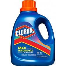 Clorox 2 Liq.2X 1 pack 112.75Fl.Oz Original Scent