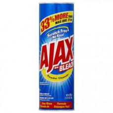 Ajax Cleanser Powder 2 Pack 28Oz