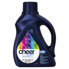 Cheer Liquid 2X 1 pack 100Oz 26Ld HE