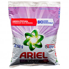 Ariel Powder 2 pack 750G With Downy