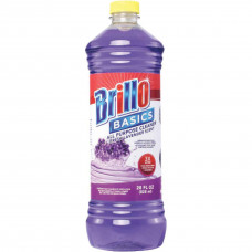 Brillo Basics All Purpose Cleaner 3 Pack 28oz Lavender