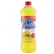 Brillo Basics All Purpose Cleaner 3 Pack 28oz Lemon