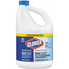 Clorox CloroxPro Concentrated 1 Pack 121Oz Germicidal