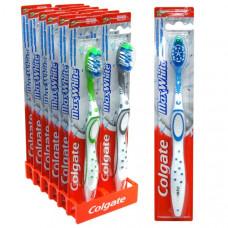 Colgate Toothbrush 1 Pack 1Ct  Max White Medium