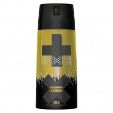 Axe Spray 12 Pack 5.06Oz (150Ml) Gold
