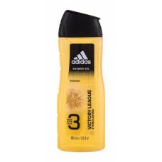 Adidas Shower Gel 2 pack 13.5Oz (400Ml) Victory League