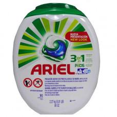 Ariel Pods 3 In 1 1 pack 90Ct He Original