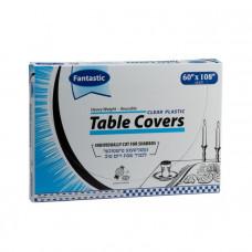 Fantastic Clear Tablecloth 60X108