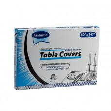 Fantastic Clear Tablecloth 60X140