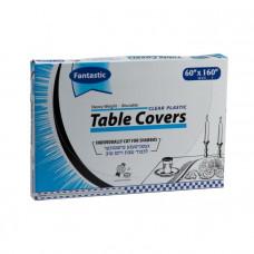 Fantastic Clear Tablecloth 60X160