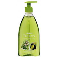Dalan Hand Soap 1 pack 13.5Oz Rosemary & Olive Oil