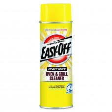 Easy-Off Oven Cleaner 1 pack 400Ml Lemon