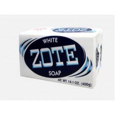 Zote Laundry Soap  1 Pack 14.1Oz White
