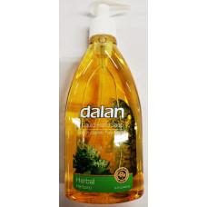 Dalan Hand Soap 1 pack 13.5Oz Herbal