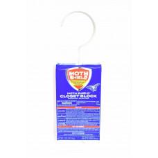 Moth Shield Closet Deodorizer 1 Pack 5Oz Original