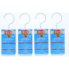 Moth Shield Closet Deodorizer 1 Pack 5Oz Fresh Linen