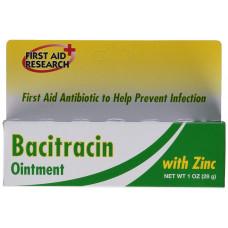 Bacitracin Zinc Ointment 1 pack 1Oz