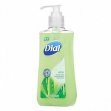 Dial A/B H/Soap 1 pack 7.5Oz Pump Aloe Moisturizing