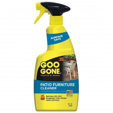 Goo Gone Patio Furniture Cleaner 1 pack 24Oz Trigger