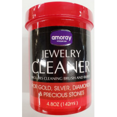 Amoray Jewelry Cleaner 1 pack 1ct