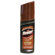 Nugget Shoe Polish 1 Pack 1Ct Brown