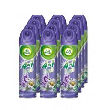 Air Wick Air Freshener 1 Pack 8Oz 4 In 1 Lavender&Chamomile