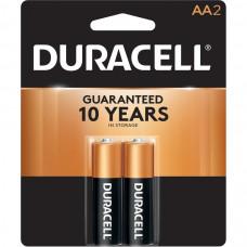 Duracel Batteries Coppertop Alkaline AA 14 pack 2Ct