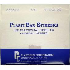 Plastic 5