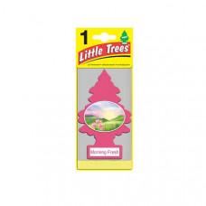 Little Trees Car Fresheners 1 Pack 1Ct Morning Fresh