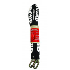Guard Hardened Steel Security Chain 3/8