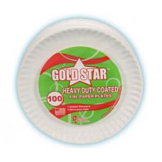 Gold Star 9