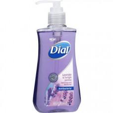 Dial A/B H/Soap 1 pack 7.5Oz Pump Lavender & Twilight Jasmine