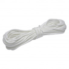 My Helper Poly Utility Clothesline  1 pack 1Ct 50Ft #7 White