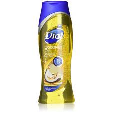 Dial Body Wash 1 pack 21Oz Coconut Oil