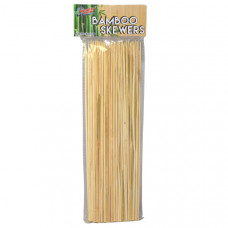 Bamboo Skewer Stick 1 Pack 100Ct