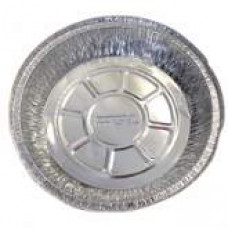 """7"""" Round Containers 1 pack 10ct"""