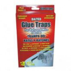 Pest Control Glue Traps 1 Pack 2Ct
