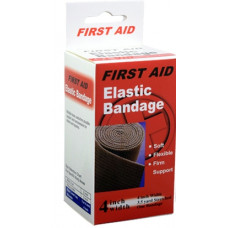 First Aid  Elastic Bandages 1 Pack 1Ct 4