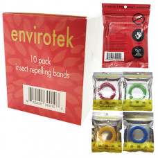 Envirotex Insect Repelling Superband 1 Pack 1ct