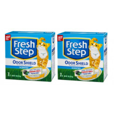 Fresh Step Odor Shield 1 pack 7Lb Scented