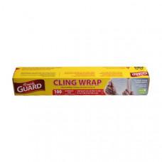 Fresh Guard Cling Wrap 1 Pack 100Sq.Ft
