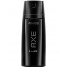 Axe Spray 3 Pack 5.06Oz (150Ml)  Black