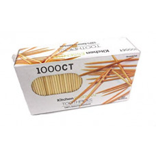 Ideal Kitchen Toothpick 1 Pack 100Ct