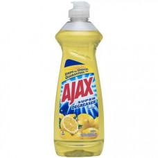 Ajax Dish Liquid 1 Pack 12.6Oz Lemon