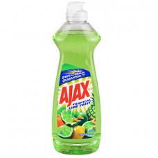 Ajax Dish Liquid 1 Pack 12.6Oz Tropical Lime Twist