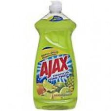 Ajax Dish Liquid 1 Pack 28Oz  Tropical Lime Twist