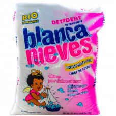 Blanca Nieves Powder 1 Pack 2Lb